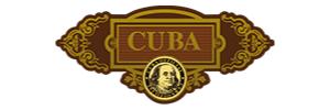 logotipo perfumes cuba