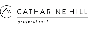 catharine hill professional logo